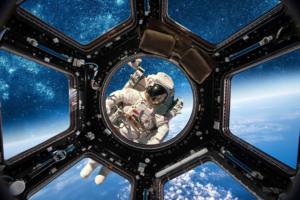 spacechain, ethereum